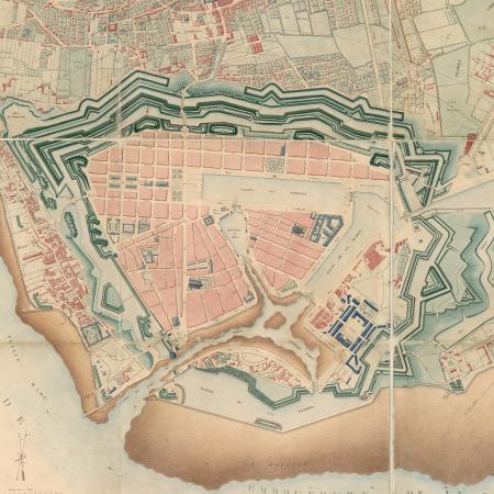 Petite histoire des rues du Havre