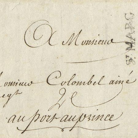 Les archives Boivin-Colombel