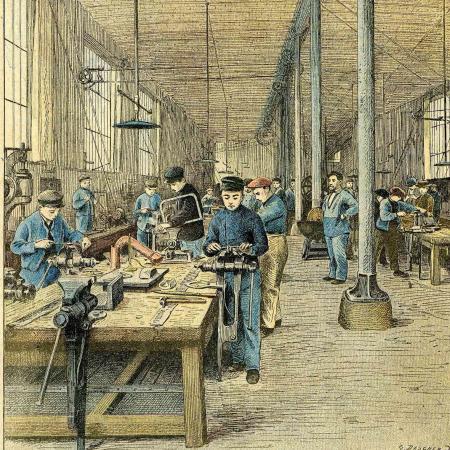 Ecole pratique d'Industrie et d'Apprentis-Mécaniciens pour la Marine