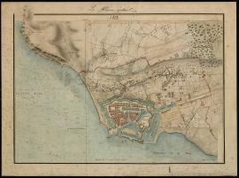 Le Havre actuel - 1853.
