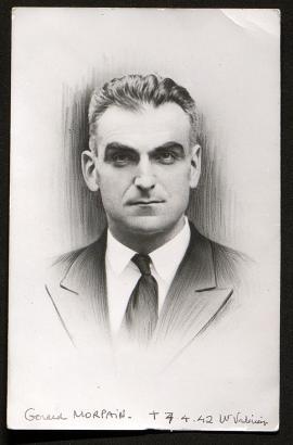 Gérard Morpain