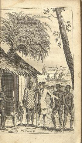 Commerce des esclaves (R2842, BMH)