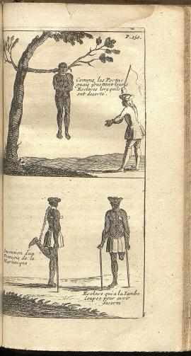 [Sévices infligés aux esclaves], 35864 (BMH)