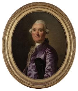 Martin-Pierre Foäche (1728-1816) (MA.1987.1.1)
