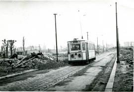 La ville déblayée, fin des années 1940 (51Fi563)