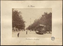 Boulevard de Strasbourg, fin du XIXe siècle (8Fi85)