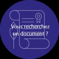 Vous recherchez un document